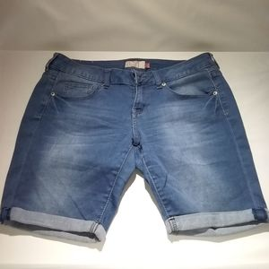 2 For 20 - SO Jean Shorts Stretch